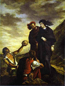 220px-Eugène_Delacroix,_Hamlet_and_Horatio_in_the_Graveyard